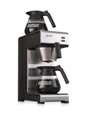 Mondo kaffetrakter