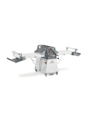 Mecnosud kjevlemaskin SF600