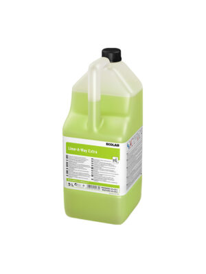 Ecolab lime-a-way